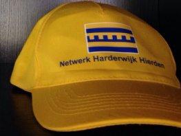 Harderwijkers en Hierdenaren ontmoeten elkaar!!