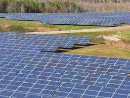 1500 vierkante meter zonnepanelen op gebouwen gemeente