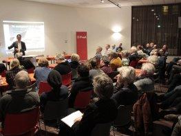 PvdA avond woningmarkt levert mooie inzichten op