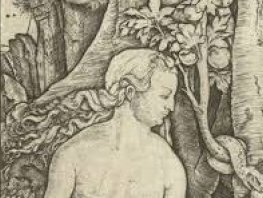 Leerhuis Twee vrouwen, twee tradities: Eva en Maria