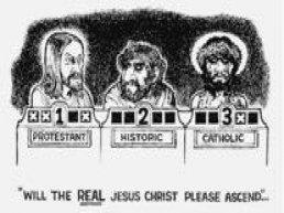 Leerhuis Twee keer Jezus