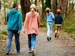 Ontdekkingstocht voor kinderen op Landgoed Stakenberg