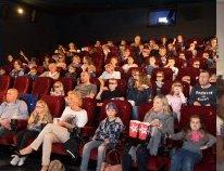 Sparen voor een Kok CinemaxX bioscoopticket