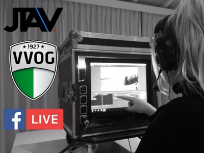 Studio VVOG is het online platform van VVOG