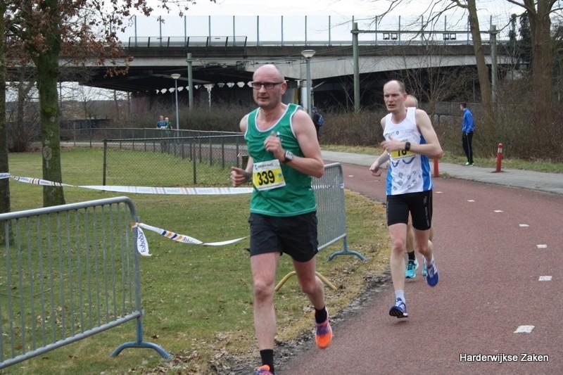 10 km en de halve marathon van Harderwijk 2018 3