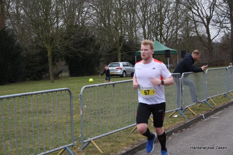 Foto S Van De 10 Km En De Halve Marathon Van Harderwijk