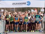 10 km en de halve marathon van Harderwijk 2018
