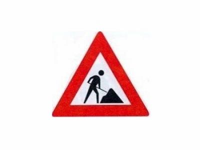 Werkzaamheden verkeersveiligheidsplan hervat