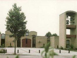 Passiestilten in de Bethelkerk