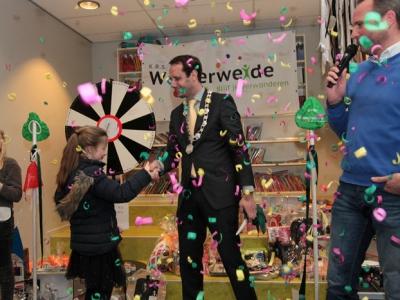 Eigen onderkomen Alfons Ariëns KBS Wolderweide officieel geopend