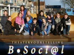 """Theater voorstelling over """"Seksuele diversiteit en Respect"""""""