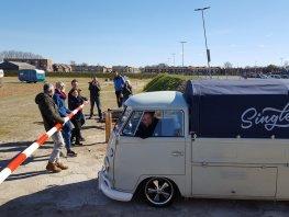 Stadscamping Harderwijk officieel geopend
