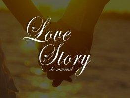 Musical love story