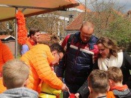 Kleedjesmarkt op 27 april in Harderwijk