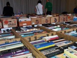Boekenmarkt Protestantse Gemeente Harderwijk