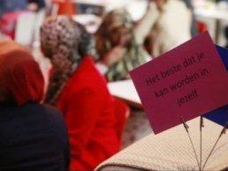 De tafel van één start weer met tafelgesprekken in Harderwijk