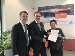 Rabobank verlengt overeenkomst met de Harderwijkse Uitdaging