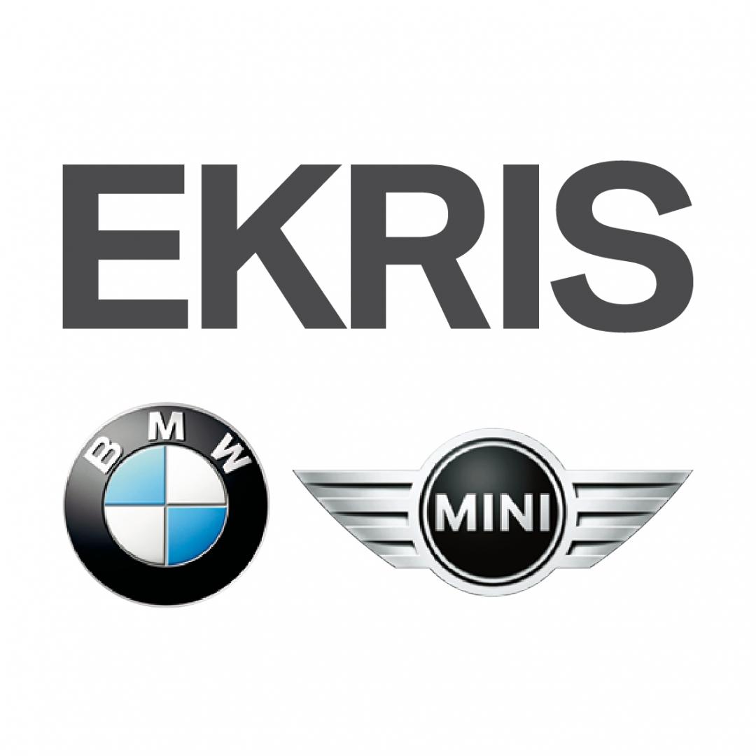 De toekomst is elektrisch. BMW Concept iX3