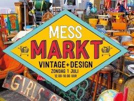 MESS markt Vintage en design