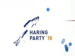 Haringparty 2018 Harderwijk