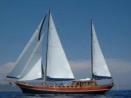 Vaar met The Travelclub en Triskel Travel mee op de Middellandse Zee!