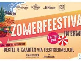 Zomerfestival 6 & 7 juli