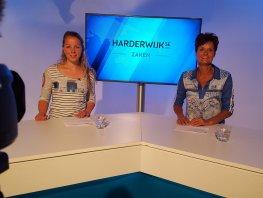 Het Harderwijkse Zaken Weekjournaal van 22 mei 2018 (video)