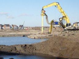 CDA wil in Waterfront fase 3 vrije sector huurwoningen