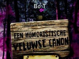Cabaretgroep 'Bodt' zorgt weer voor humoristische avond!