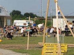 Stadscamping Harderwijk activiteit Kinderarbeid