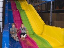Activiteiten voor de kids bij Kok Experience