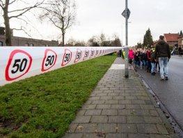VVD Harderwijk Hierden zet vraagtekens bij verkeersveiligheid van Heemskercklaan