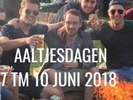 Programma Aaltjesdagen 2018 Harderwijk