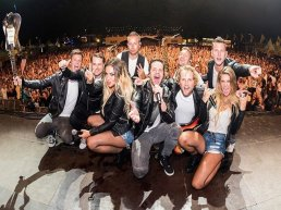 Harderwijk live: Night of the pop's