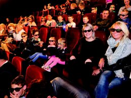 Filmprogramma bij Kok CinemaxX van 14 juni t/m 20 juni