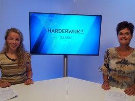 Het allerlaatste Harderwijkse Zaken Weekjournaal! Wat volgt? Vernieuwing .....