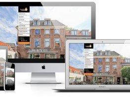 Exclusieve online tool bij presentatie van uw woning