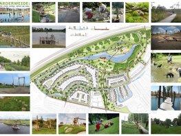 Nieuw recreatiegebied in Harderwijk: de Crescentplas