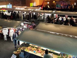 Pasar Malam Harderwijk 2018