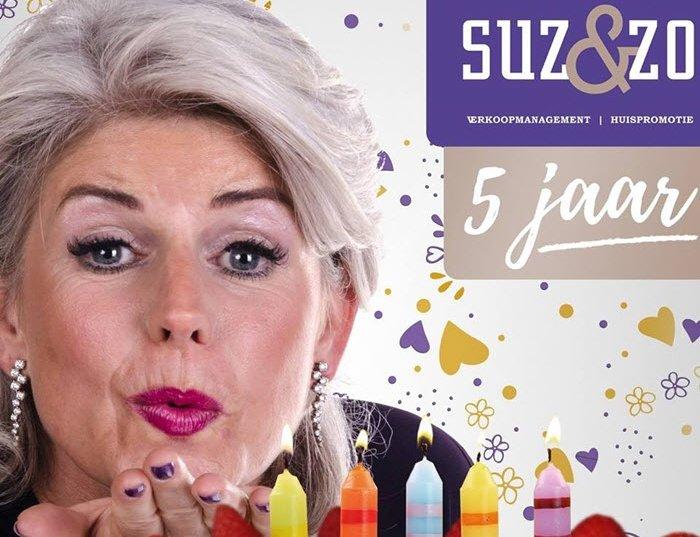 Vijf jaar SUZ&ZO; tijd om de balans op te maken!