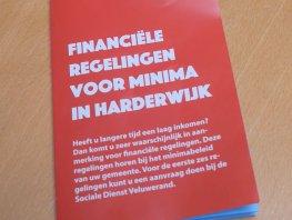 PvdA stelt vragen over minimaregelingen