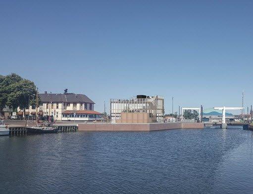 Paviljoen Harderwijk en Grand Café de Liefde willen verrijking voor de buurt