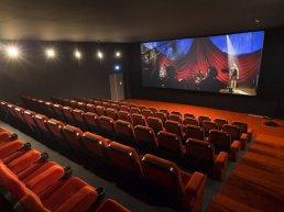 Het filmprogramma bij Kok CinemaxX van 12 juli t/m 18 juli