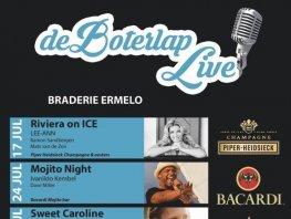 De Boterlap Live!