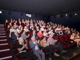 Filmoverzicht bioscoop Kok CinemaxX Harderwijk van 2 augustus tot en met 8 augustus