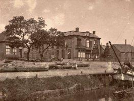 Herinner je je Harderwijk: Scheepssingel