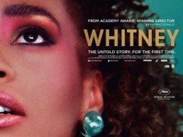 Whitney op het witte doek