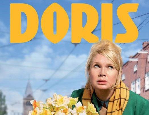 Ladiesnight Doris