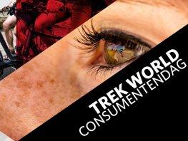 Testen, ontdekken en bijleren op Trek World-consumentendag