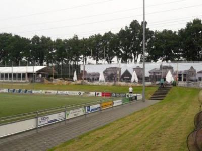VVOG leidt tegen Urk nederlaag maar wel eentje met perspectief (2-3)